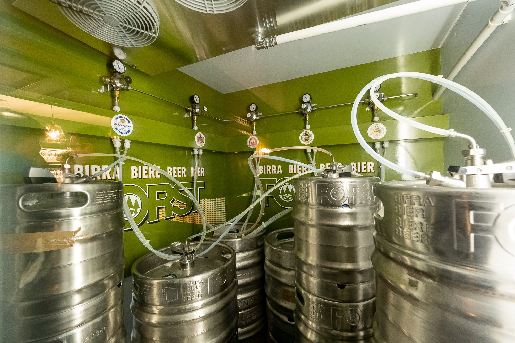 Pontejel Bier Stube Cortina d'Ampezzo