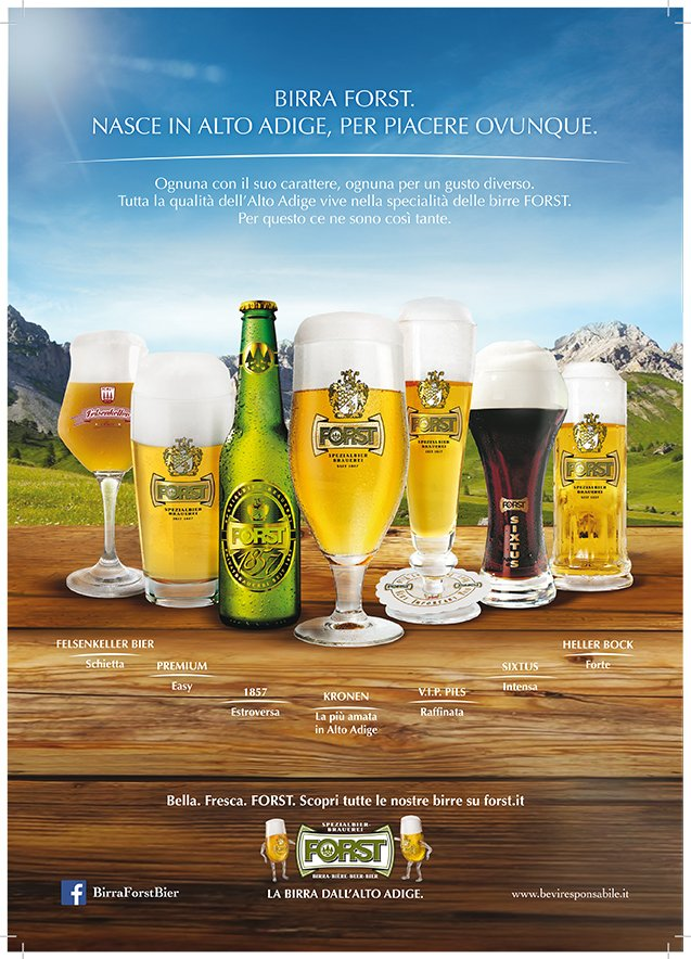 la Storia della birra Pontejel bierstube