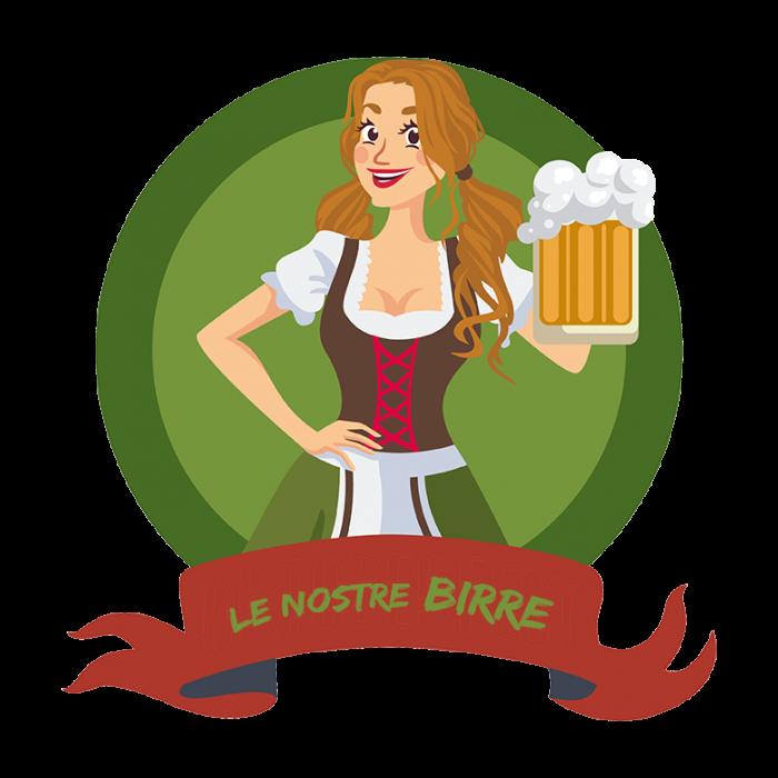 Le birre del Ponteje bier stube